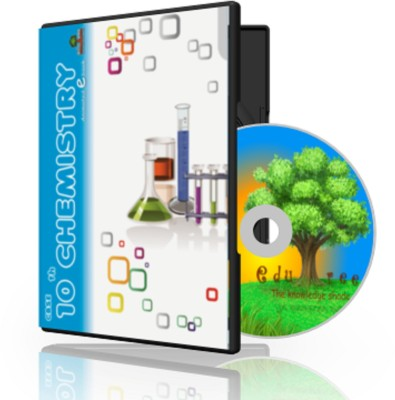 Edutree 10TH Chemistry CBSE-NCERT Animated e Book (7-8 hrs Duration)
