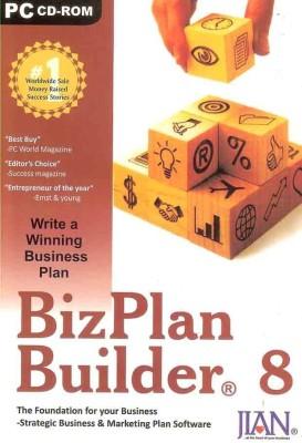 Jian Bizplan Builder 8