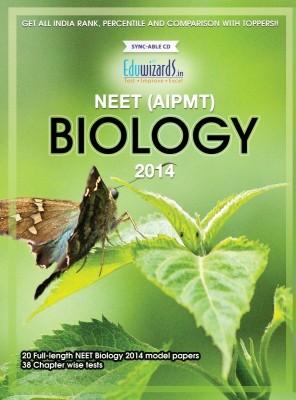 Eduwizards NEET (AIPMT) Biology 2014 (CD Based Test Series)
