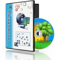 Edutree Learn Computer Networking (In English) Programming e tutor (3-4 Hrs Duration)(1 CD Pack -Prepared by Computer Networking Trainers & Experts)