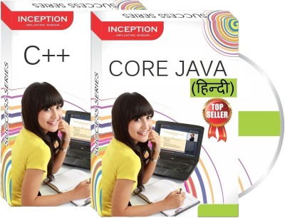 Inception Learn C++ and CORE JAVA (HINDI)