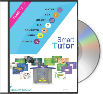 Smart Tutor Cassic juniors