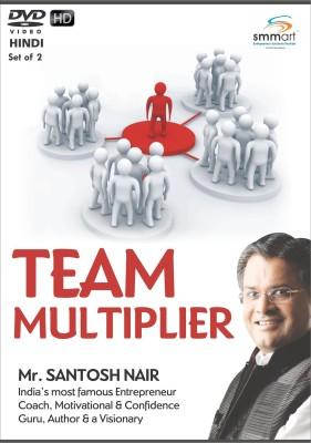 Smmart Team Multiplier (Set Of 2)