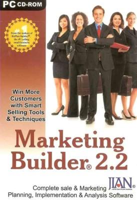 Jian Marketing Builder 2.2