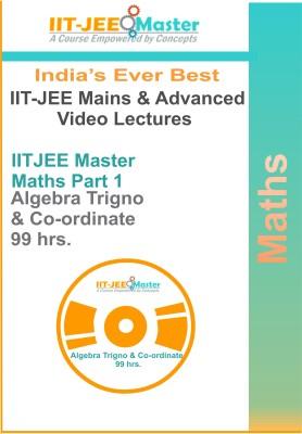 IIT JEE Master M1P2Y