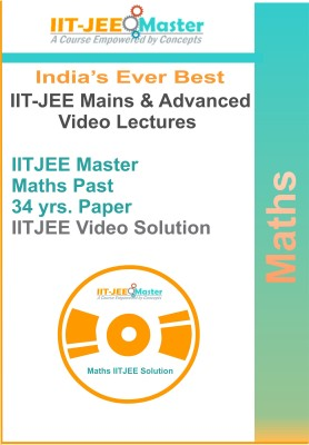 IIT JEE Master PCMIJS1Y