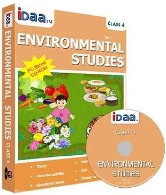 iDaa Environmental Studies (Class - 4)