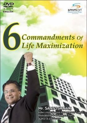 Smmart 6 Commandments Of Life Maximization Lugi English