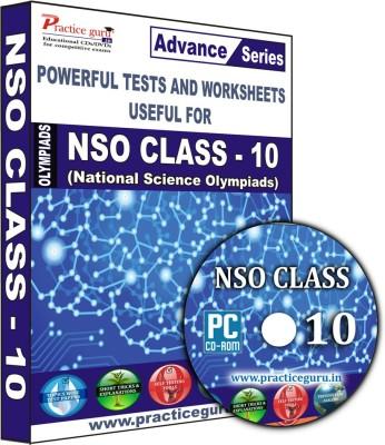 Practice Guru NSO Class 10