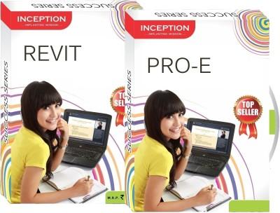 Inception Learn Pro-E + Revit