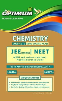 Optimum Educators JEE/NEET-Chemistry-Vol-2
