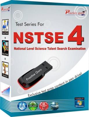 Practice Guru NSTSE Class 4