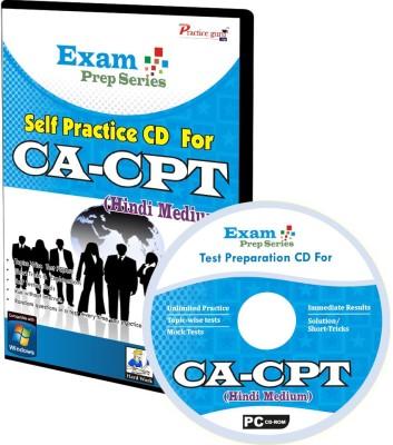 Practice Guru Exam Prep For CA-CPT
