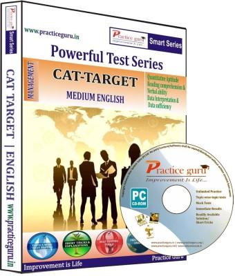 Practice Guru CAT Target