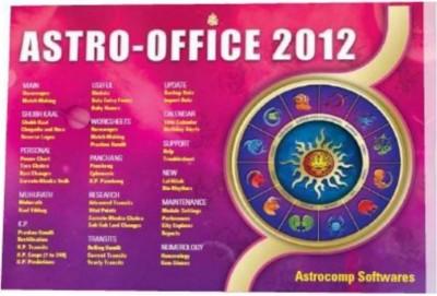Astrocomp Softwares ASTRO OFFICE