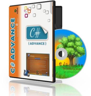 Edutree Learn C Sharp Advance Programming (In English) (3 - 4 Hrs Duration)