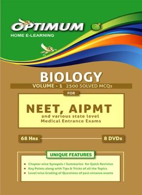 Optimum Educators NEET-Biology-Vol-1