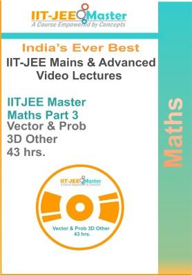 IIT JEE Master M3P2Y