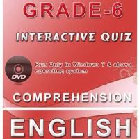 iBooks Class 6 English Compreh