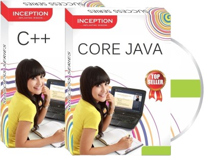 Inception Learn C++ and CORE JAVA