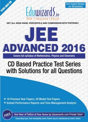 Eduwizards JEE Advanced�� 2016��