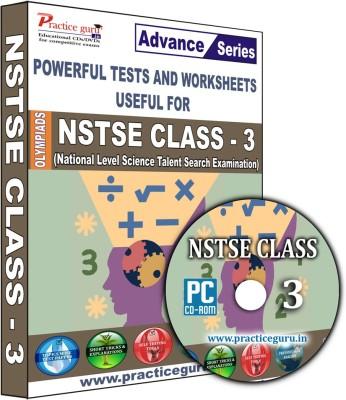 Practice Guru NSTSE Class 3