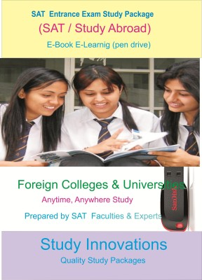 Study Innovations SAT Study Package