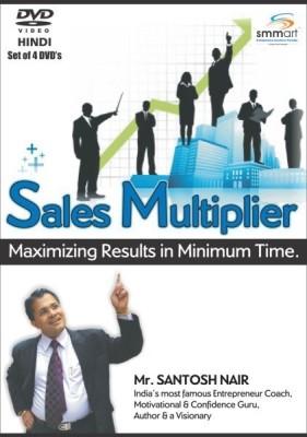 Smmart Sales Multiplier (Set Of 4)