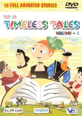 Smart Kids Top 10 Timeless Tales Vol.1