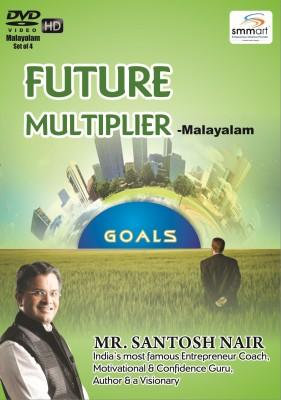 Smmart Future Multiplier (Set Of 4) Malayalam