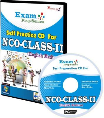 Practice Guru Exam Prep For NCO Class 2
