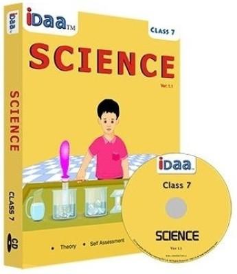 iDaa Science (Class - 7)