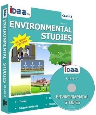 iDaa Environmental Studies (Class - 2)