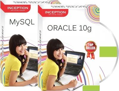 Inception Learn Oracle 10g + MySQL