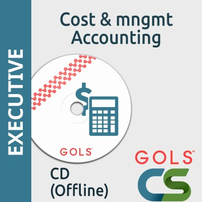 GOLSOnlineCoaching CS Executive Cost & mngmt Accounting Offline