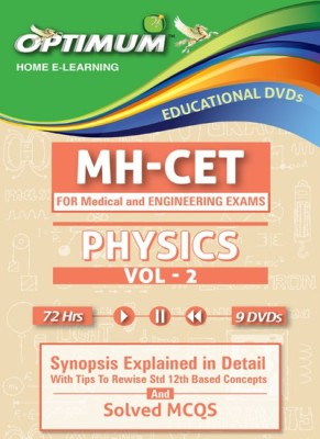 Optimum Educators CET-Physics-Vol-2