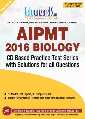 Eduwizards AIPMT 2016 Biology