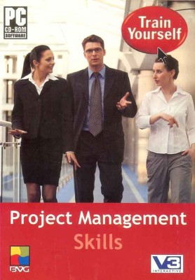 BVG Multimedia Train Yourself Project Management Skills