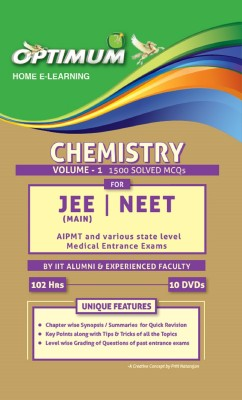 Optimum Educators Jee/Neet-Chemistry-Vol-1