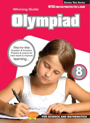 Genius 8th Class Olympiad
