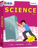 iDaa Class 8 CBSE Science
