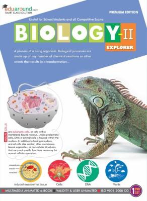 Eduaround Biology Explorer - II