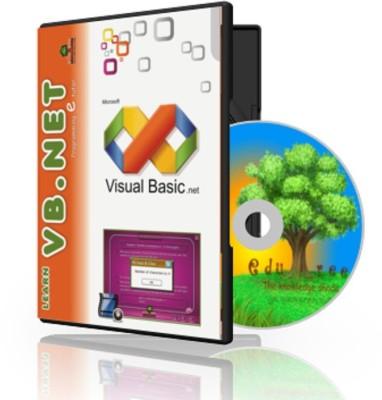 Edutree Learn VB.NET - (Visual Basic .NET) (In English) Programming e tutor (3-4 Hrs Duration)