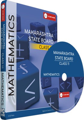 Edurite Maharashtra State Board of Secondary and Higher Secondary Education Class 11 Mathematics
