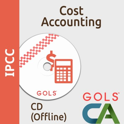 GOLSOnlineCoaching CA IPCC Cost Accounting Offline