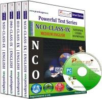 Practice Guru Class 9 - Combo Pack (IMO / NSO / IEO / NCO)