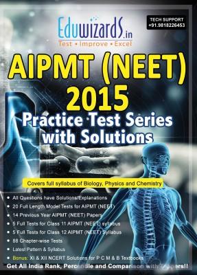 Eduwizards NEET (AIPMT) Full Course 2015