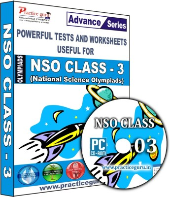 Practice Guru NSO Class 3