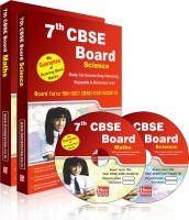 Home Revise 7th Standard CBSE(