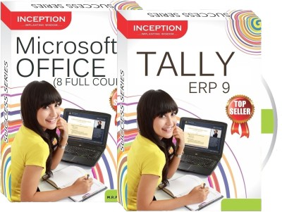 Inception Learn MS OFFICE  + Tally ERP 9